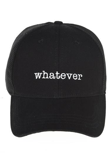 Pixter&Bro Şapka Siyah